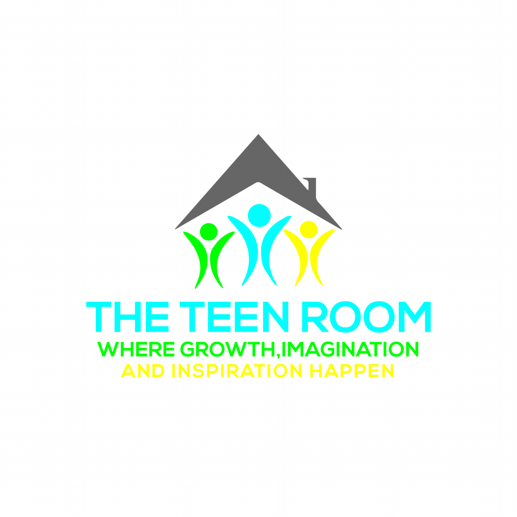 The Teen Room Logo